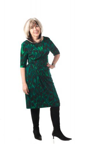 Faye Cossar consultant