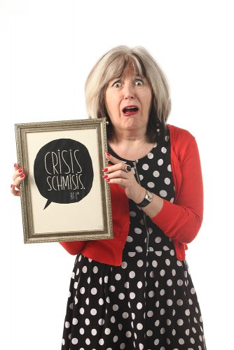 Faye Cossar therapist amsterdam