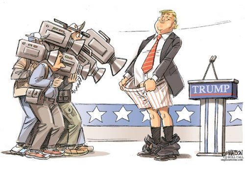 trump proof