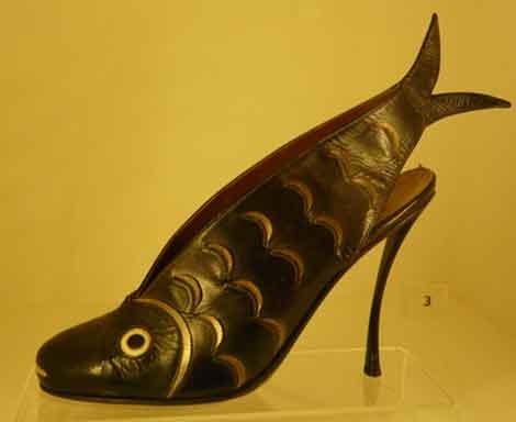 fish-shoe