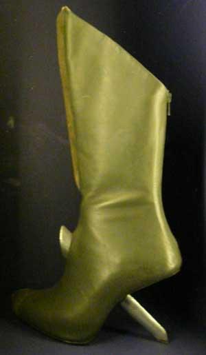 nail-shoe