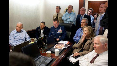 obama war room