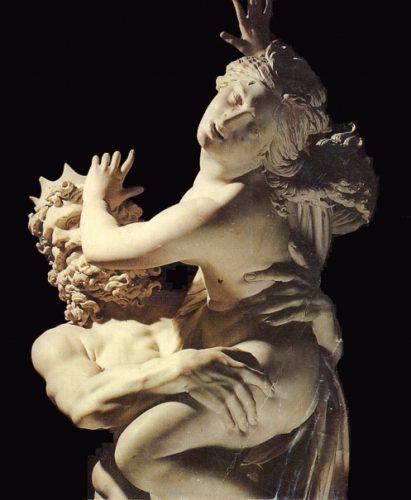 Persephone rape