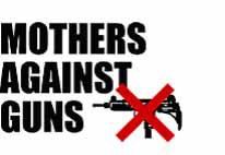 mothers against guns