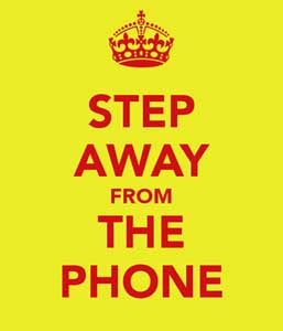 step-away-from-the-phone