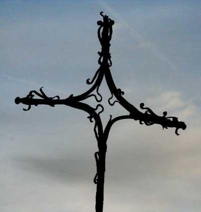 grand cross 2014