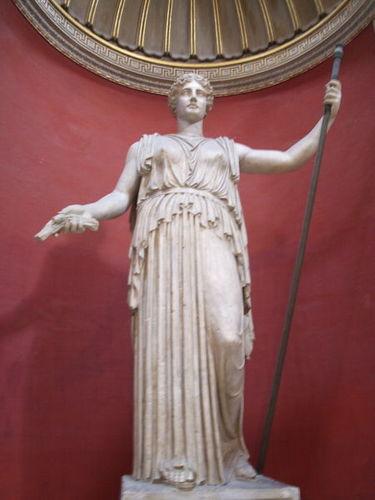 goddess of grain