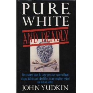 John Yudkin sugar