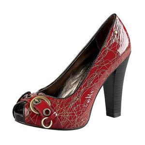 Sarah Palin Double Dare shoes