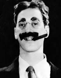 Groucho Libra