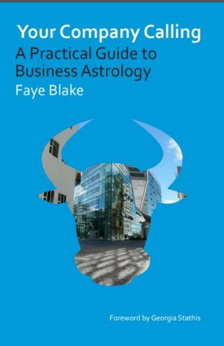 Faye Blake Cossar business astrology
