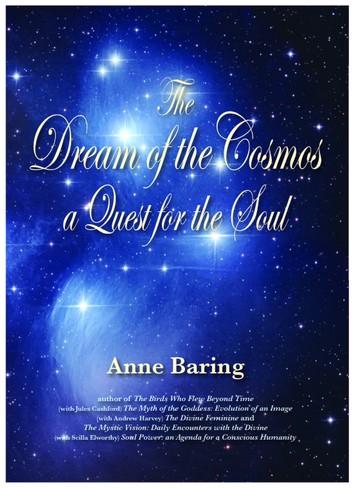 Anne Baring